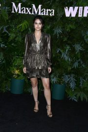 Camila Mendes at Max Mara WIF Face of the Future in Los Angeles 2018/06/12 1
