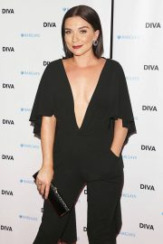Candice Brown at Diva Magazine Awards in London 2018/06/08 1