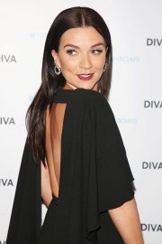 Candice Brown at Diva Magazine Awards in London 2018/06/08 2