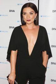 Candice Brown at Diva Magazine Awards in London 2018/06/08 4