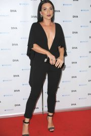 Candice Brown at Diva Magazine Awards in London 2018/06/08 5