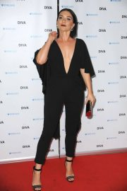 Candice Brown at Diva Magazine Awards in London 2018/06/08 6