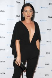 Candice Brown at Diva Magazine Awards in London 2018/06/08 10