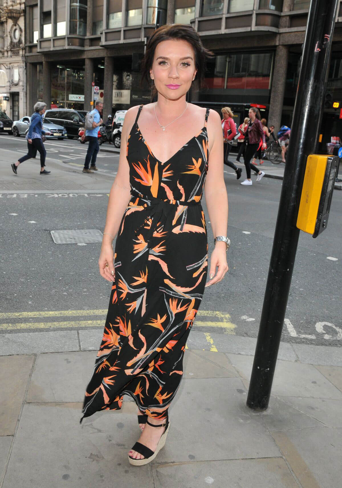 Candice Brown at Game of Thrones Season One Special Screening in London 2018/06/06 3