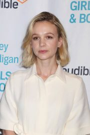 Carey Mulligan at Girls and Boys Play Photocall in New York 2018/06/01 1