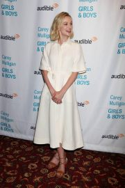 Carey Mulligan at Girls and Boys Play Photocall in New York 2018/06/01 3