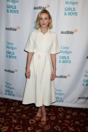 Carey Mulligan at Girls and Boys Play Photocall in New York 2018/06/01 7