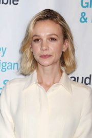 Carey Mulligan at Girls and Boys Play Photocall in New York 2018/06/01 8