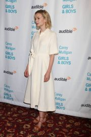 Carey Mulligan at Girls and Boys Play Photocall in New York 2018/06/01 9