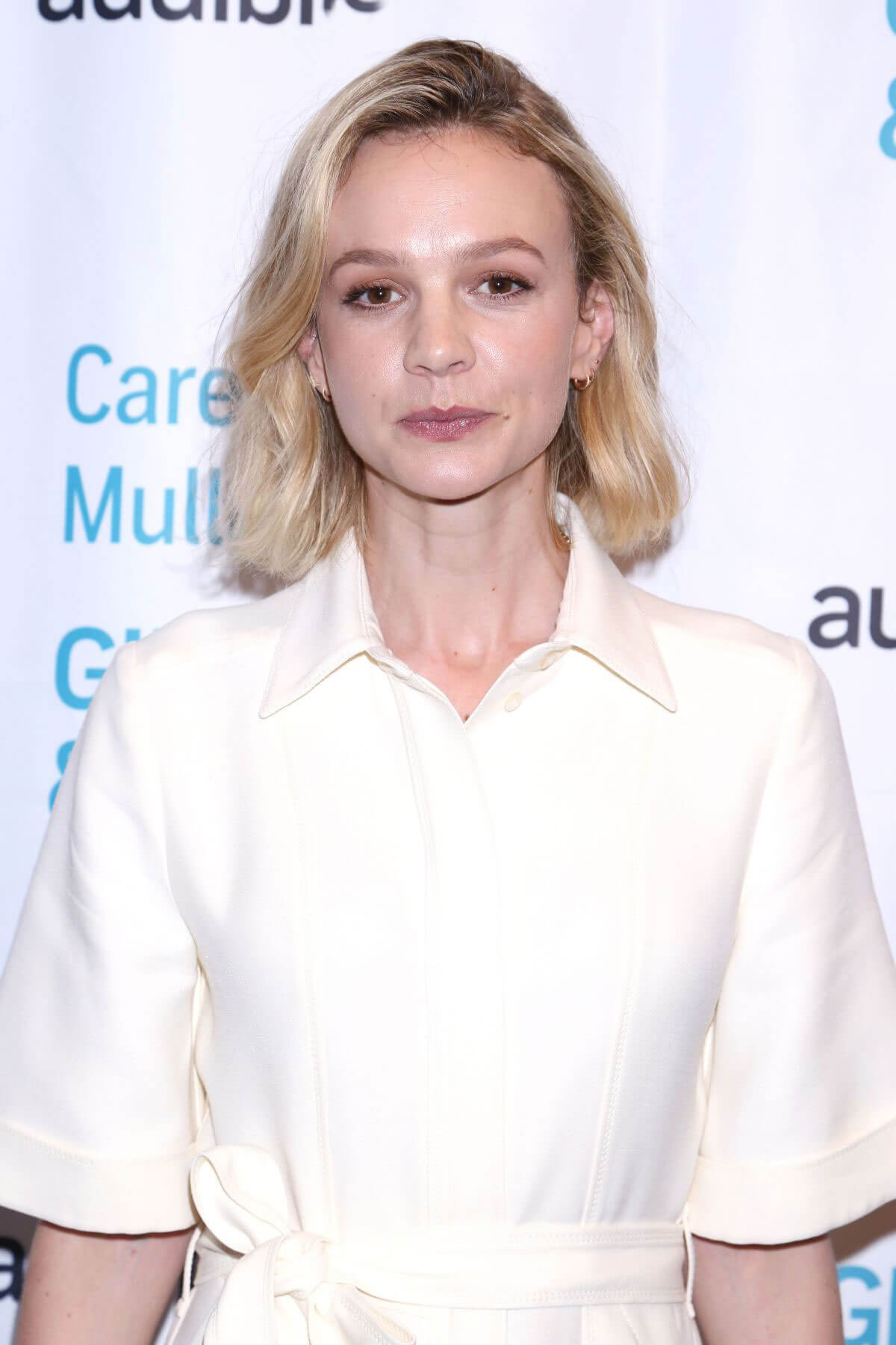 Carey Mulligan at Girls and Boys Play Photocall in New York 2018/06/01 11