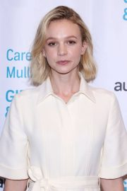 Carey Mulligan at Girls and Boys Play Photocall in New York 2018/06/01 12