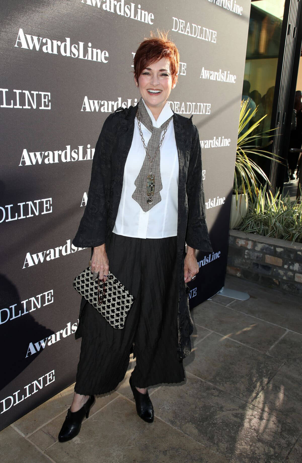Carolyn Hennesy at Deadline Emmy Season Kickoff in Los Angeles 2018/06/04 1