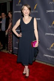 Carrie Coon at Drama Desk Awards 2018 in New York 2018/06/03 1