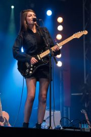 Catherine McGrath Performs at Isle of Wight Festival 2018/06/23 8