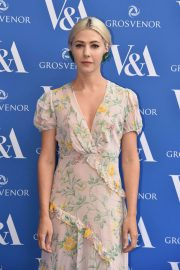 Catherine Steadman at Victoria and Albert Museum Summer Party in London 2018/06/13 4