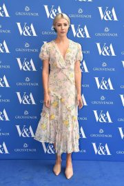Catherine Steadman at Victoria and Albert Museum Summer Party in London 2018/06/13 5
