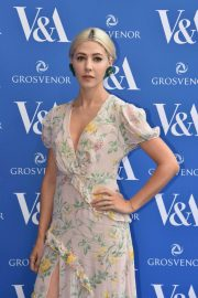 Catherine Steadman at Victoria and Albert Museum Summer Party in London 2018/06/13 6