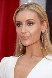 Catherine Tyldesley at British Soap Awards 2018 in London 2018/06/02 1
