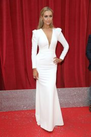 Catherine Tyldesley at British Soap Awards 2018 in London 2018/06/02 3
