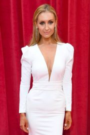 Catherine Tyldesley at British Soap Awards 2018 in London 2018/06/02 4
