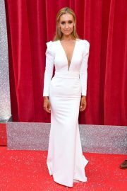 Catherine Tyldesley at British Soap Awards 2018 in London 2018/06/02 5