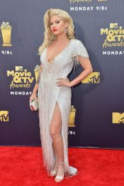 Chanel West Coast at 2018 MTV Movie and TV Awards in Santa Monica 2018/06/16 7