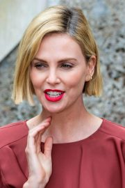 Charlize Theron at 25th Life Ball in Vienna 2018/06/01 1
