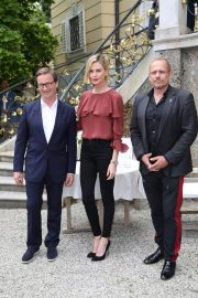 Charlize Theron at 25th Life Ball in Vienna 2018/06/01 4