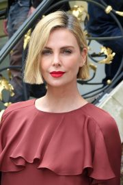 Charlize Theron at 25th Life Ball in Vienna 2018/06/01 12