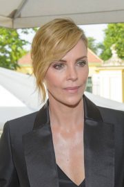 Charlize Theron at Crystal of Hope 2018 Outreach Project in Vienna 2018/05/31 3