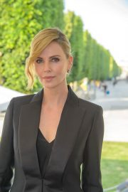 Charlize Theron at Crystal of Hope 2018 Outreach Project in Vienna 2018/05/31 5