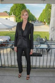 Charlize Theron at Crystal of Hope 2018 Outreach Project in Vienna 2018/05/31 6