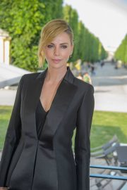 Charlize Theron at Crystal of Hope 2018 Outreach Project in Vienna 2018/05/31 7