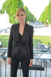 Charlize Theron at Crystal of Hope 2018 Outreach Project in Vienna 2018/05/31 10
