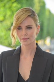 Charlize Theron at Crystal of Hope 2018 Outreach Project in Vienna 2018/05/31 13