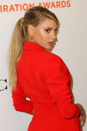 Charlotte McKinney at Step Up Inspiration Awards 2018 in Los Angeles 2018/06/01 2