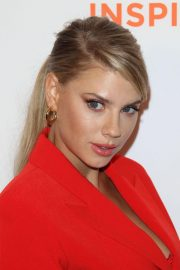 Charlotte McKinney at Step Up Inspiration Awards 2018 in Los Angeles 2018/06/01 8