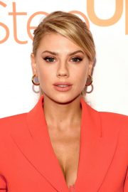 Charlotte McKinney at Step Up Inspiration Awards 2018 in Los Angeles 2018/06/01 14