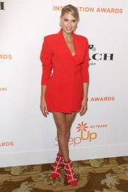 Charlotte McKinney at Step Up Inspiration Awards 2018 in Los Angeles 2018/06/01 18