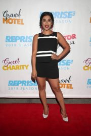 Chrissie Fit at Reprise 2.0 Presents Sweet Charity Play in Los Angeles 2018/06/20 3