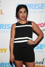 Chrissie Fit at Reprise 2.0 Presents Sweet Charity Play in Los Angeles 2018/06/20 4
