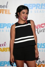 Chrissie Fit at Reprise 2.0 Presents Sweet Charity Play in Los Angeles 2018/06/20 6