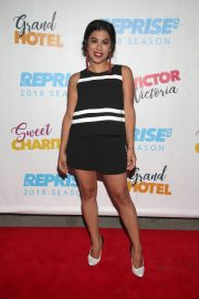 Chrissie Fit at Reprise 2.0 Presents Sweet Charity Play in Los Angeles 2018/06/20 7