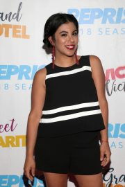 Chrissie Fit at Reprise 2.0 Presents Sweet Charity Play in Los Angeles 2018/06/20 8