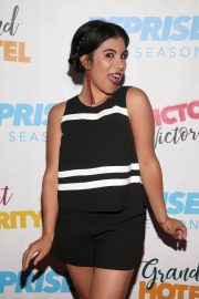 Chrissie Fit at Reprise 2.0 Presents Sweet Charity Play in Los Angeles 2018/06/20 9