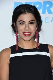 Chrissie Fit at Reprise 2.0 Presents Sweet Charity Play in Los Angeles 2018/06/20 11