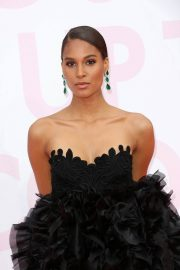 Cindy Bruna at Fashion for Relief at 2018 Cannes Film Festival 2018/05/13 6