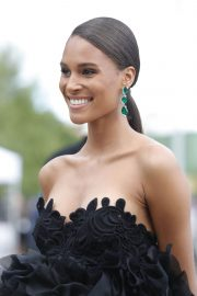 Cindy Bruna at Fashion for Relief at 2018 Cannes Film Festival 2018/05/13 8
