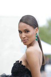 Cindy Bruna at Fashion for Relief at 2018 Cannes Film Festival 2018/05/13 9
