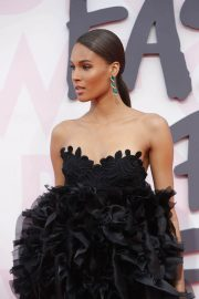 Cindy Bruna at Fashion for Relief at 2018 Cannes Film Festival 2018/05/13 16